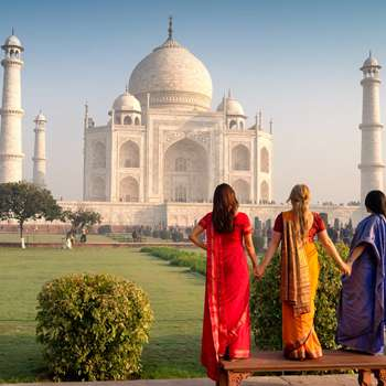 Taj Mahal Day Tours