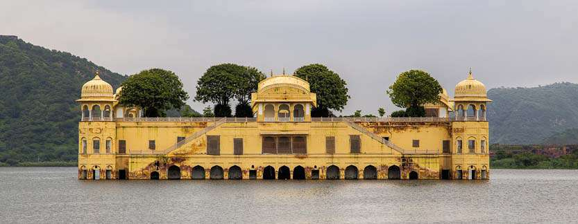 Golden Triangle Tour 6 Days 5 Nights