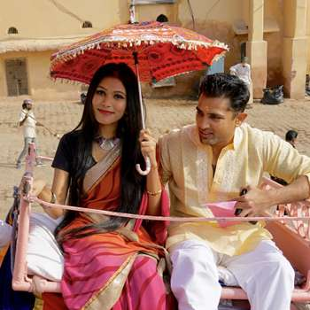 Honeymoon Tour in Rajasthan