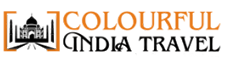 logo - Colourful India Travel