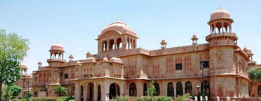 Heritage Rajasthan Tour 13 nights 14 days